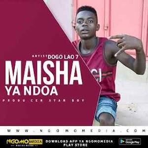 Download Mp3 | Dogo Lao 7 - Maisha ya Ndoa (Singeli)