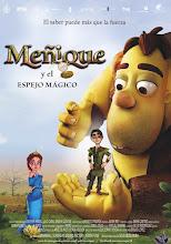 Meñique y el espejo mágico (2014)
