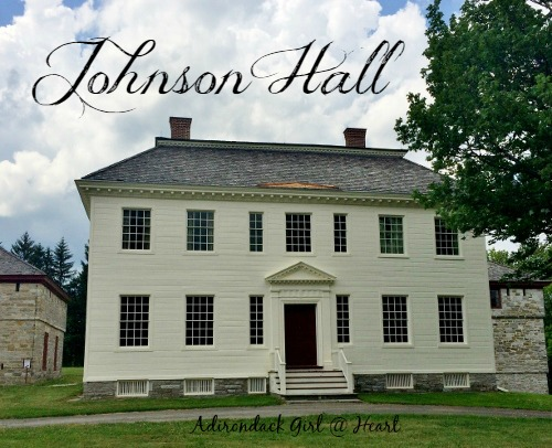 Johnson Hall, Johnstown (NY)