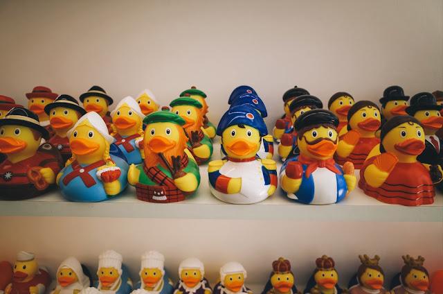 リスボン・ダック・ストアー(Lisbon Duck Store)