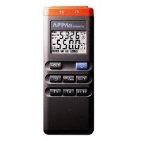 Jual APPA 55 II Thermometer Digital