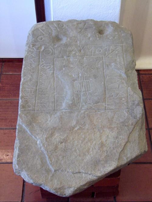 11 Tulisan Kuno yang Belum Terpecahkan