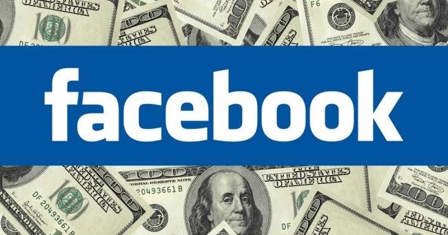 Cara Mudah Mendapatkan Uang Dari Facebook - belajar ...
