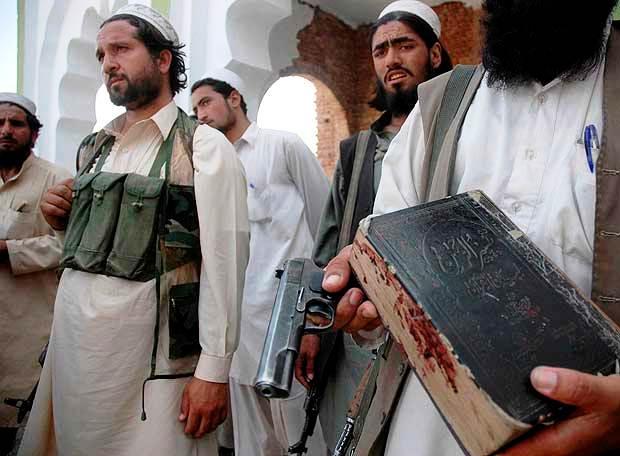 Hermanos Musulmanes y la libertad
