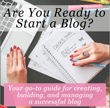 how to start a blog, blogging guide, how do I start a blog, natalie in the city, natalie craig, chicago, being a blogger, successful blog, how to monetize my blog, fashion blogger