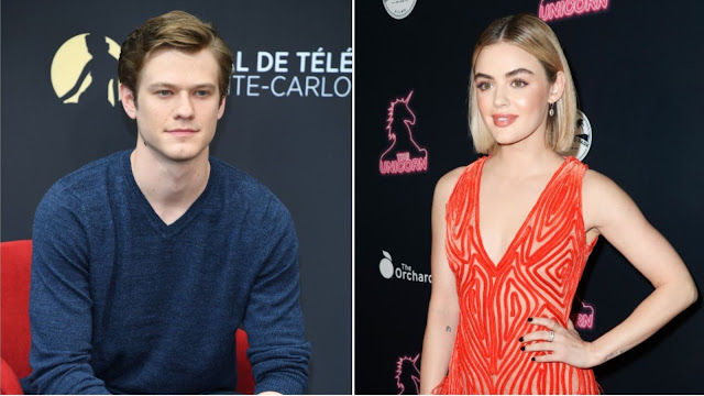 "✅ ""Son of the South"" de SPIKE LEE contara con Lucy Hale y Lucas Till"