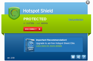 Hotspot Shield 5.20.7 crack