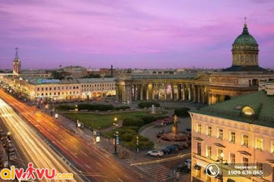 [Hình: dai-lo-Nevsky-1.jpg]