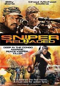 Sniper Reloaded (2011) Dual Audio 300Mb Movies Hindi Download 480p BluRay