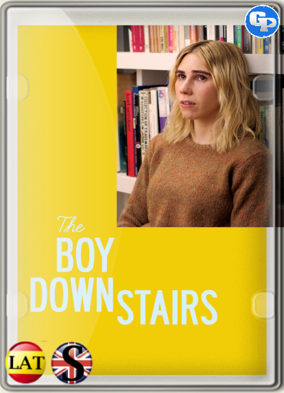 The Boy Downstairs (2018) HD 1080P LATINO/INGLES