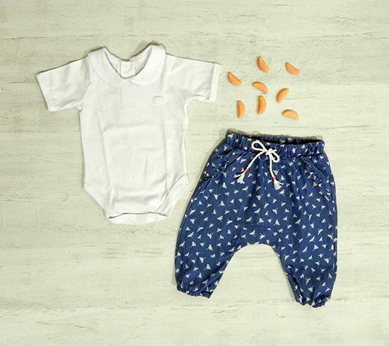 Moda ropa para bebés primavera verano 2018. Remeras, camisas, pantalones, bermudas y ositos para bebés moda 2018.