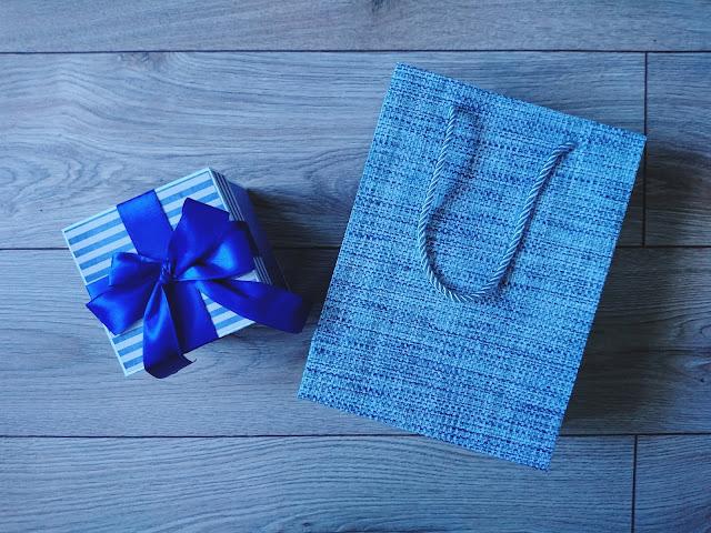 minimalizm prezenty, rzeczy sentymentalne