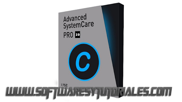 Advanced SystemCare Pro 10.3.0.745