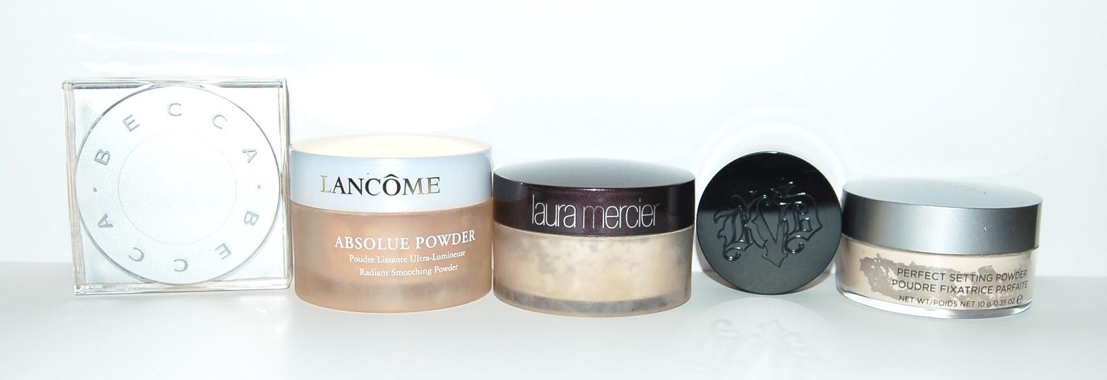 Long Time No Shine Loose Setting Powder by Lancôme #14