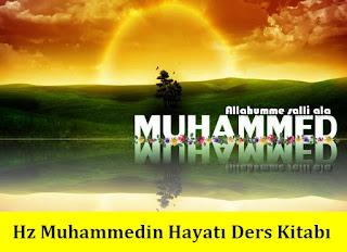 6. Sınıf Hz Muhammedin Hayatı Dikey Yayınları Ders Kitabı Cevapları