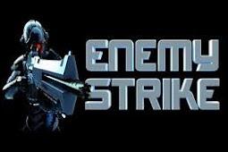 Enemy Strike MOD UNLIMITED MONEY/AMMO APK