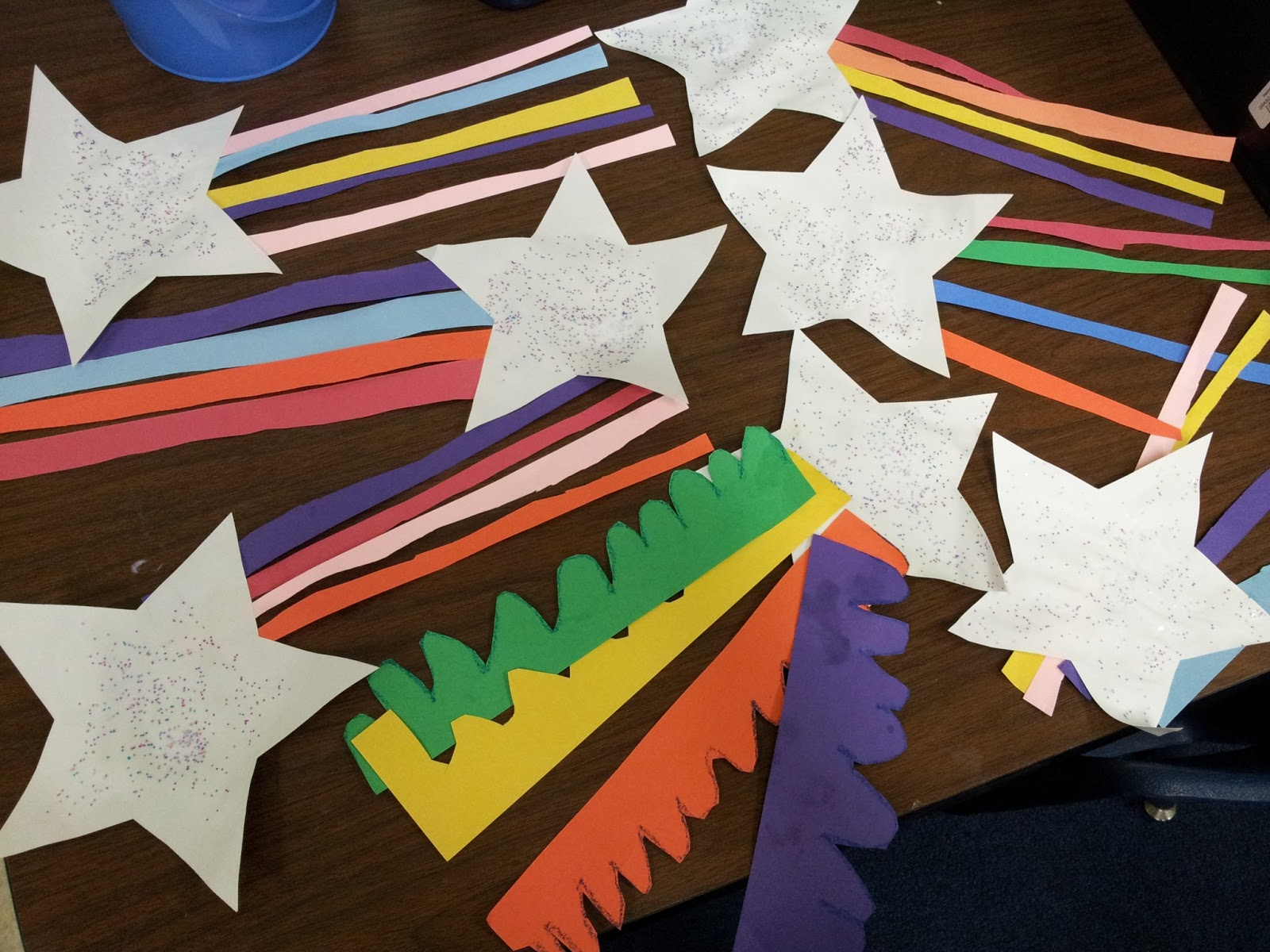 How To Build Shooting Star Crafts
