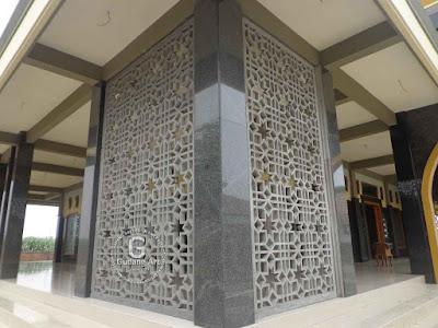 Kerajinan Cor Aluminium Yogyakarta