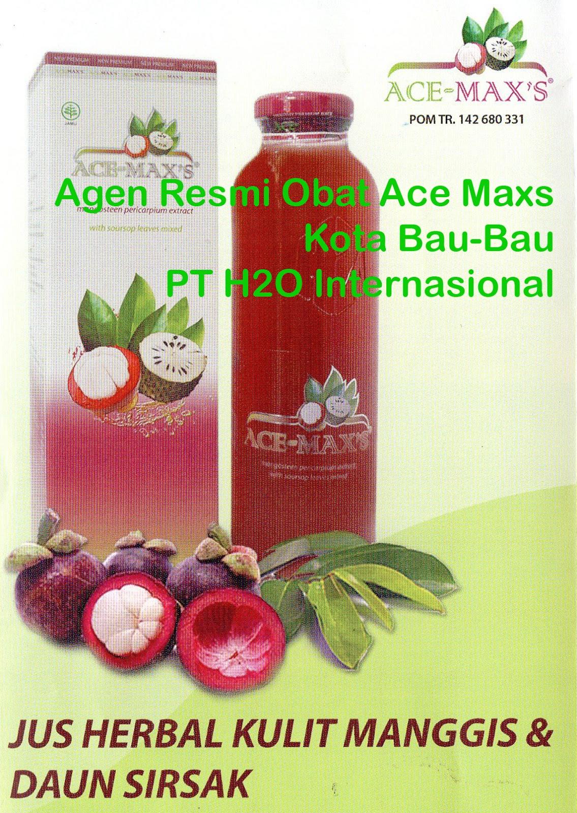 2016 Agen Distributor Ace Maxs Di Sulawesi Tenggara Max Ekstra Kulit Manggis Dan Sirsak Adanya Resmi Ini Diharpakan Bagi Masyarakat Kota Bau Yang Sedang Membutuhkan Obat Herbal Bisa Secara Mudah Langsung Membelinya
