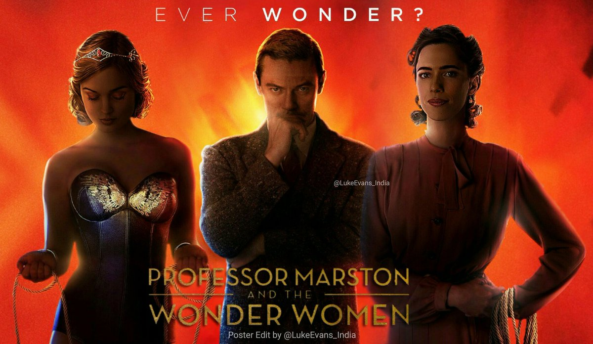 Professor Marston And The Wonder Women 2017 Hd Rip Vose