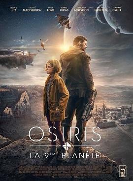 Nguồn Gốc Đại Chiến - SCIENCE FICTION VOLUME ONE: THE OSIRIS CHILD