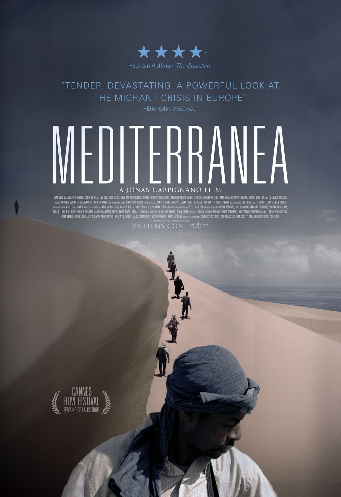 Mediterranea Film