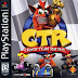 CTR Crash Team Racing PS1 High Compress (47.4 MB)