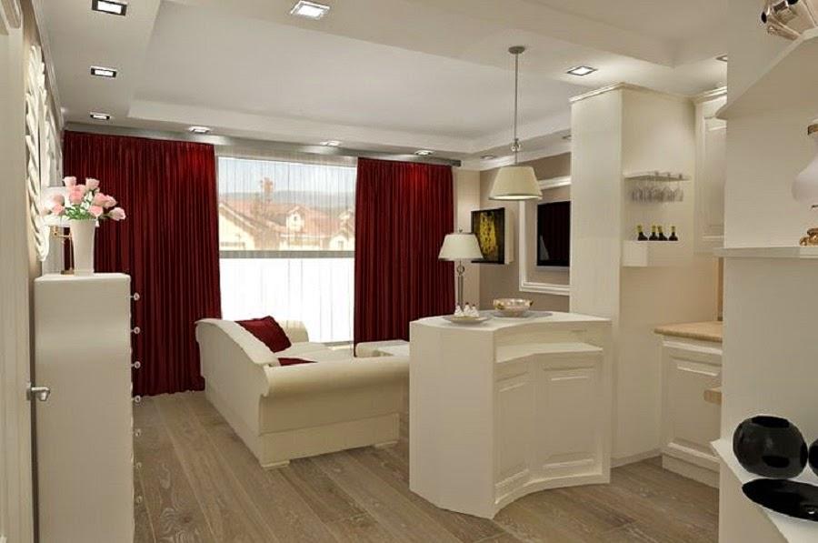 Design interior de lux tendinte 2016 - Servicii Design Interior - Amenajari Interioare Bucuresti