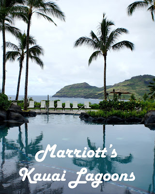 Travel the World: Marriott's Kauai Lagoons provides luxury accommodations for travelers to the Hawaiian Island of Kauai.