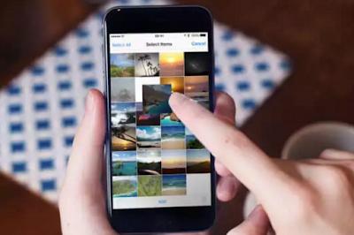 Cara Menyembunyikan Video / Foto di Android Tanpa Aplikasi