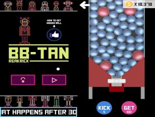 BBTAN App