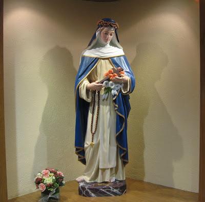 Nassau County N Y Catholic St Rose Of Lima Massapequa