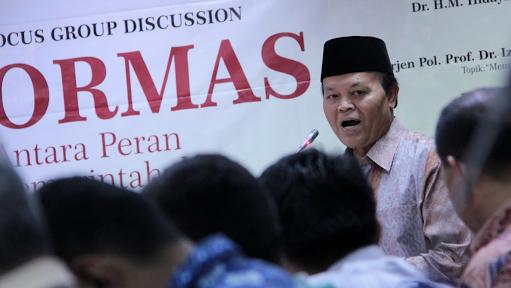 Hidayat: UAS, UAH dan UBN Layak Masuk Daftar Mubaligh Menag