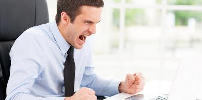 7 Cara menghadapi orang yang pemarah dan mudah emosi