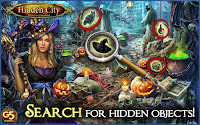 Download Game Hidden City Mystery of Shadows APK