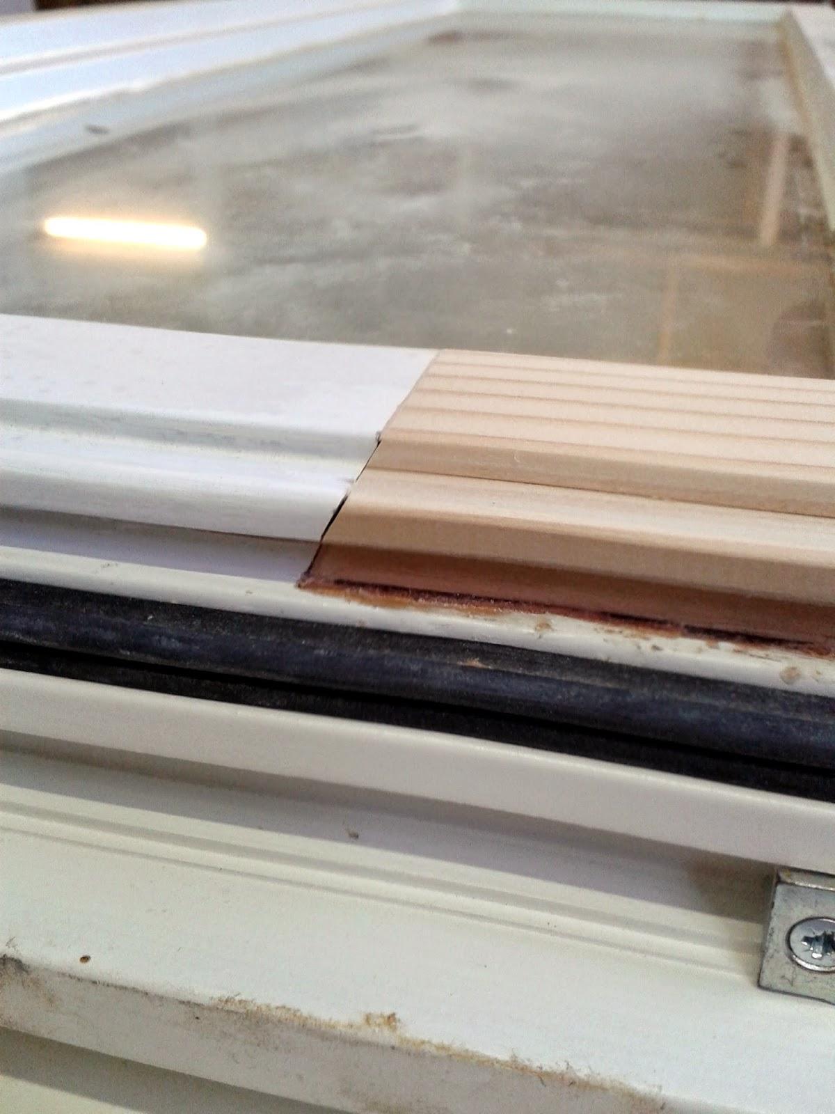 Top Selber machen!!: Morsche Holzfenster reparieren DJ77