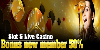 bonus new member casino