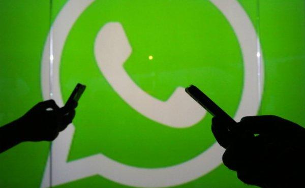 La Unión Europea, escéptica con la privacidad de WhatsApp