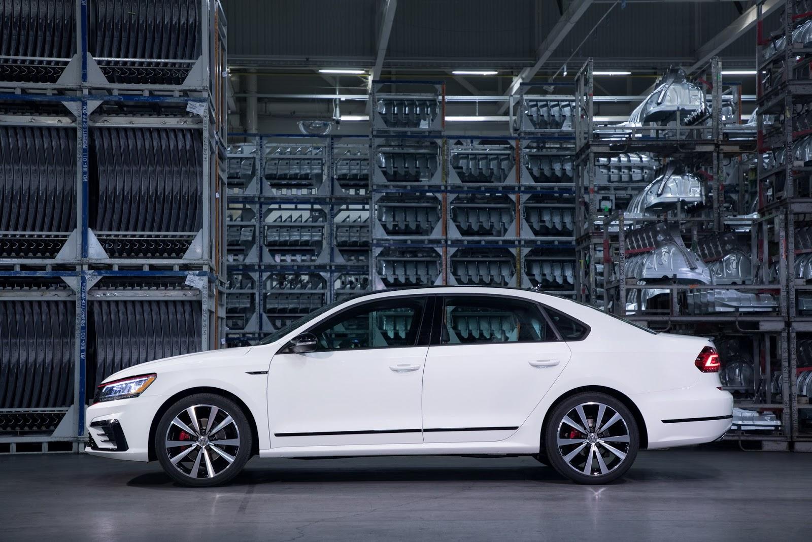 2011 - [Volkswagen] Passat US - Page 4 2018-VW-Passat-GT-V6-9