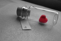 Puisi Sedih Karena Patah Hati