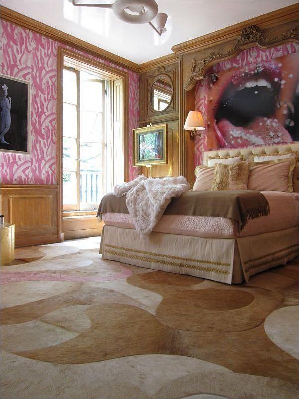 Romantic Bedroom Design Ideas