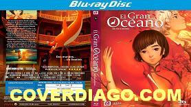 Bigfish and Begonia BLURAY - El gran oceano