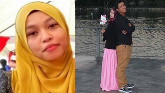 Luahan Sayu Isteri yang Menyerang Majlis Persandingan Suaminya