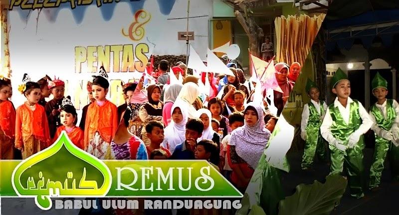 Randuagung, Lembaga Pendidikan Babul Ulum, TK Babul Ulum, Madrasah Diniyah Babul Ulum
