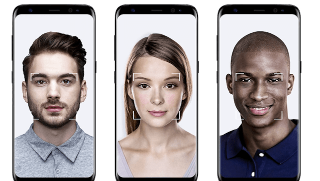 Samsung Galaxy S8 / S8+ Biometric Security Features That You Need To Know