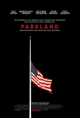 Parkland 2013 DVD R1 NTSC Sub