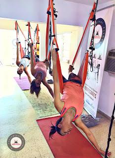 yoga, ayurveda, aeroyoga, aerial yoga, yoga aereo, yoga aerea, certificacion, formacion, cursos, clases, escuelas, negocios, aeropilates, air yoga, teacher training, rafael martinez, salud, wellness, tendencias