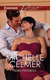Michelle Celmer - Donde Perteneces