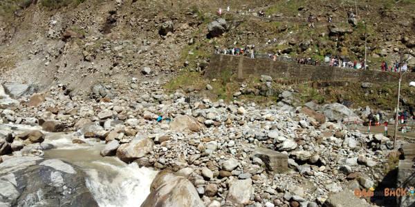 केदारनाथ धाम यात्रा, Kedarnath Dham Yatra