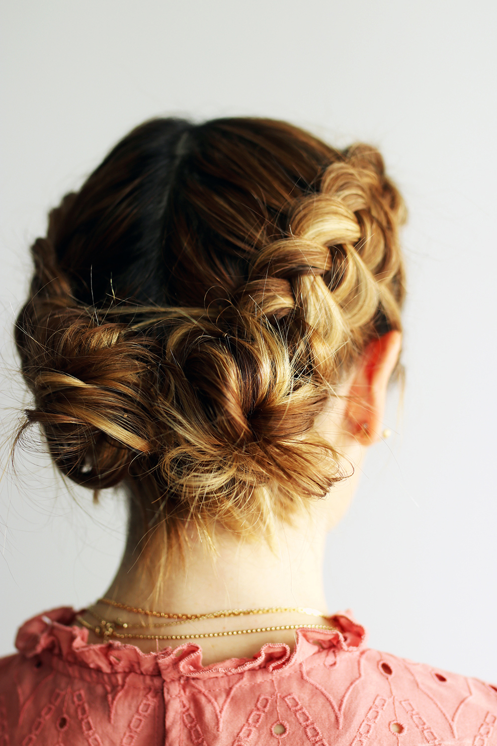 Diy File 3 Braided Hairstyles Perfect For Summer The Vault Files